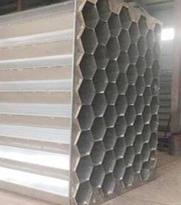 湿电除尘用导电不锈钢阳极管